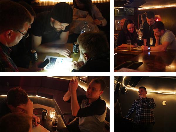 Afterparty Pub Quiz