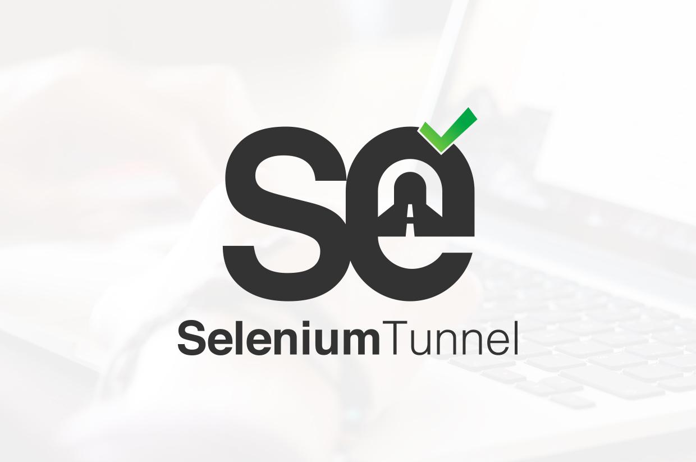 SeleniumTunnel