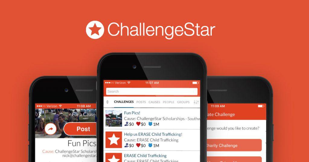 ChallengeStar Case Study