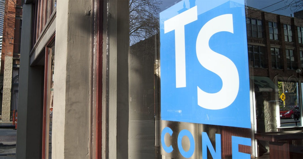TSConf: The First TypeScript Conference