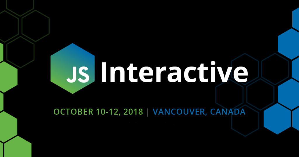 Node+JS Interactive 2018: From Accessibility to JS Interoperability