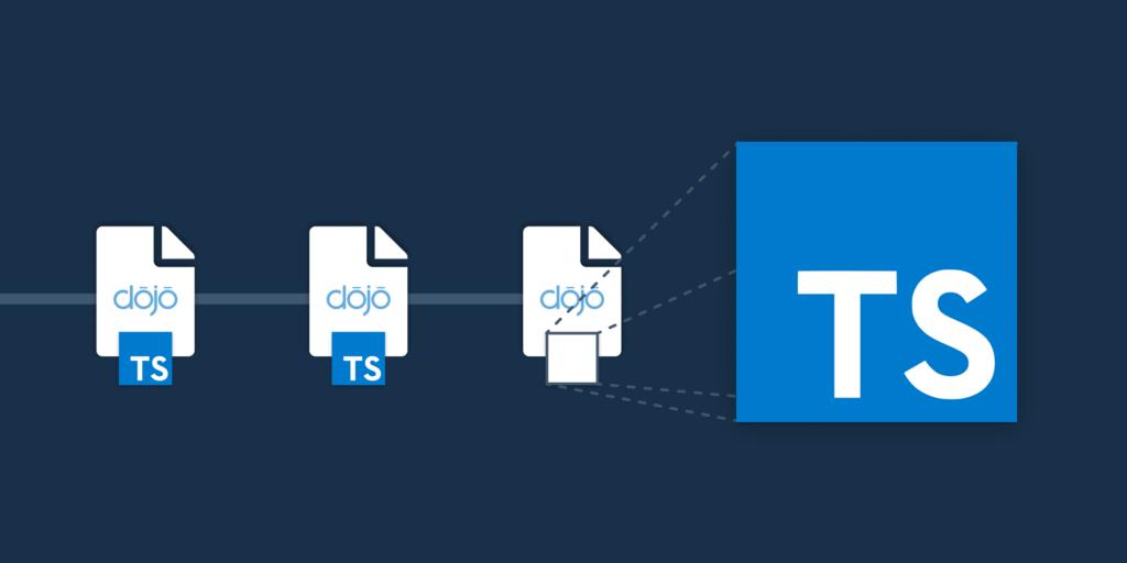 Progressively Adopting TypeScript in a Dojo Toolkit Application