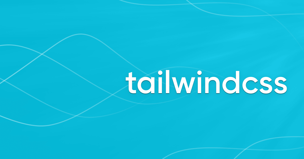 Floating on Tailwind CSS