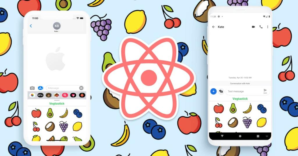 React Native Everywhere: iMessage Apps and Input Services